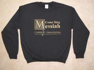 CSM sweatshirt