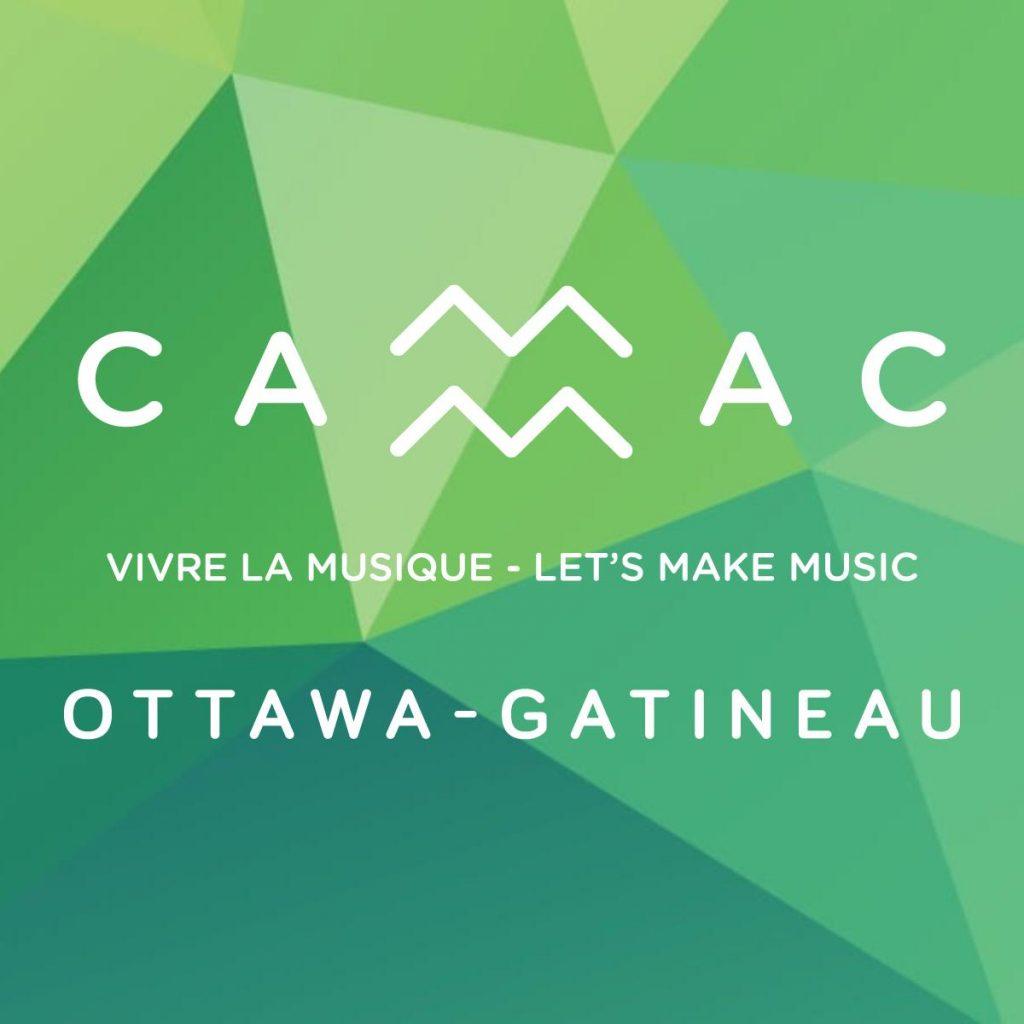 CAMMAC O-G logo