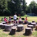 Programme estival pour enfants