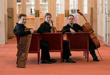 Trio de Vienne