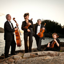 Quatuor Saguenay (Alcan)