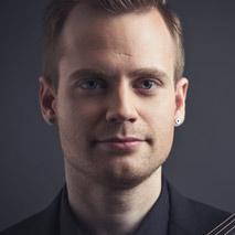 Marc Djokic