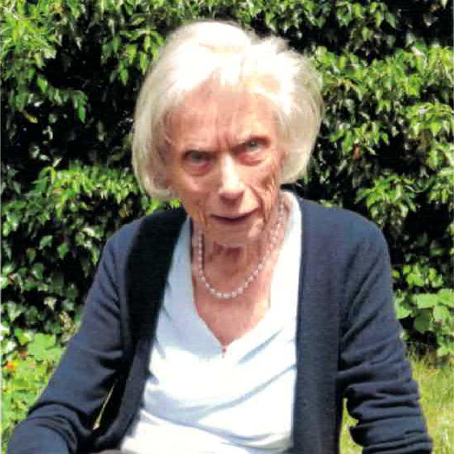 Brigitte Seeger